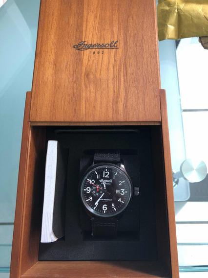 Reloj Marca Ingersoll