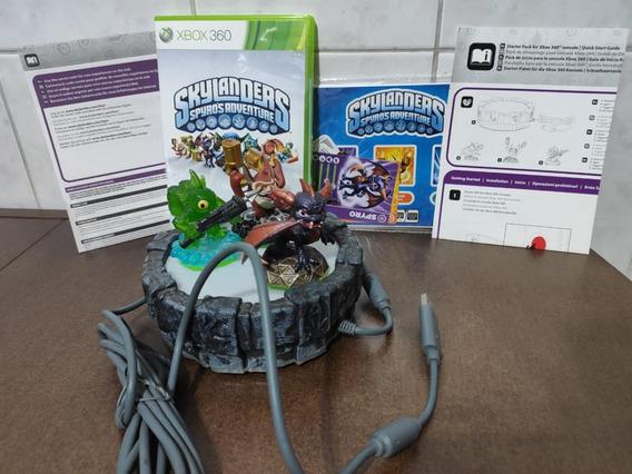 Skylander Spyro Adventure