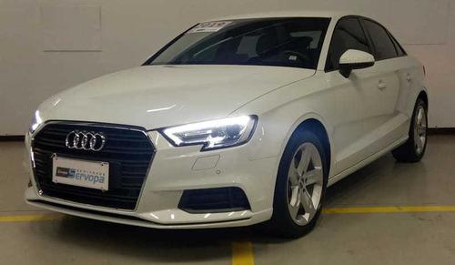 Audi A3 Sedan Prestige Plus  1.4 Tfsi Flex Tiptronic
