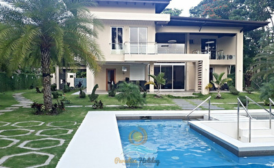 Villa Deluxe Diamond Paradise Holiday Lt Las Terrenas