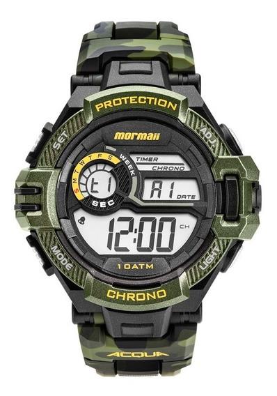 Relógio Mormaii Masculino Action Acqua Digital Mo1134/8v