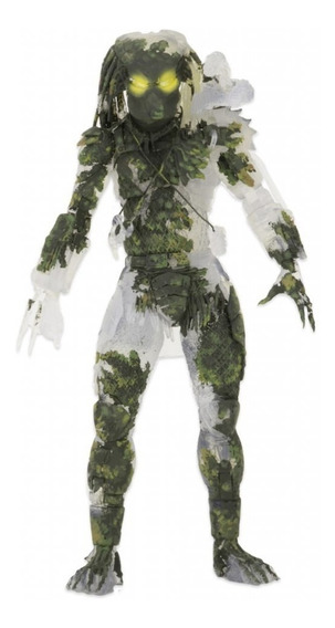 Predator 30th Anniversary Collection - Jungle Demon - Neca