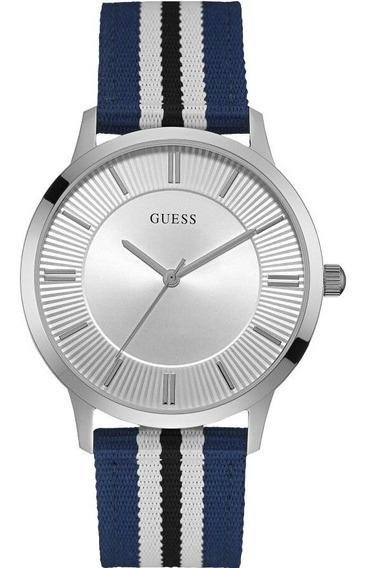 Relógio Guess Escrow W0795g3 Original