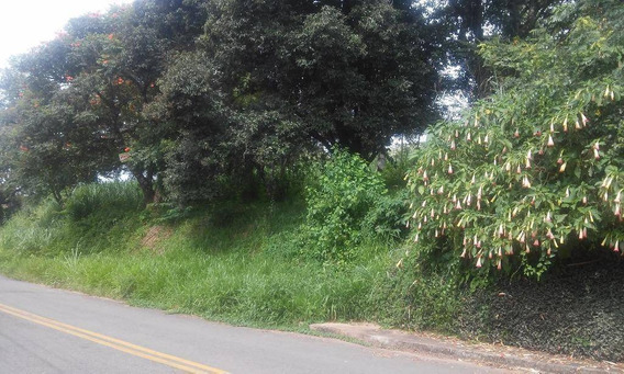 Terreno Residencial À Venda, Vale Verde, Valinhos. - Te2947