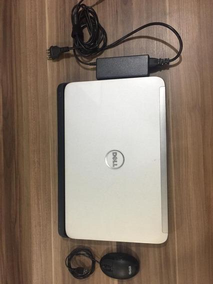 Notebook Dell Core I7 Com Ótima Performance Original Usado