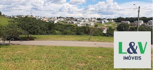Lindo Terreno No Condomínio Santa Isabel - 1644
