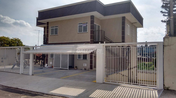 Casa Para Aluguel Em Jardim Do Vovô - Ca001575