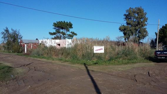 Lote De 845,50m² - Zona De Viviendas Permanentes!!