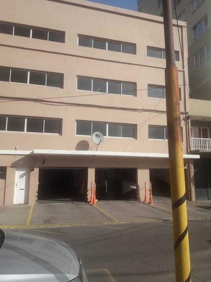 Cochera En Edificio Rex Miramar