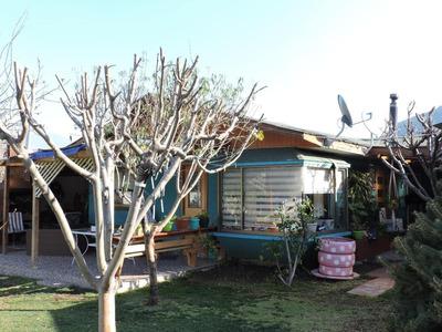 Las Araucarias, El Canelo, San José De Maipo, Chile