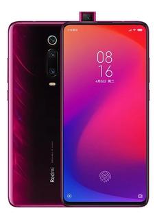 Xiaomi Mi9t Rojo 6/64 Global Nuevo Y Sellado