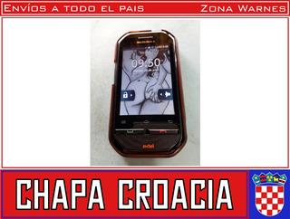 Celular Motorola Nextel I867****titular*****