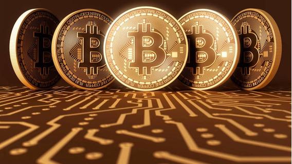Mudança De Bitcoin