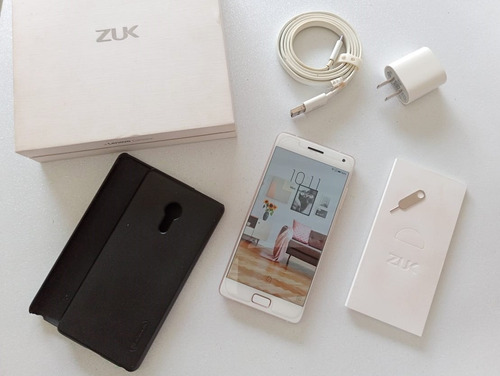 Smartphone Lenovo Zuk Z2 Pro