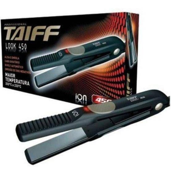 Chapinha Taiff Look Ion 450