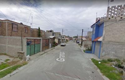 Oportunidad De Remate! Casita En Ehecatl, Ecatepec De M.