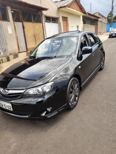 Subaru Impreza Hatch