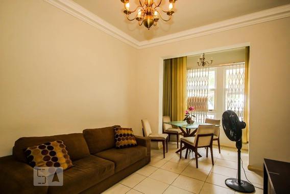 Apartamento Para Aluguel - Copacabana, 3 Quartos, 84 - 893052854