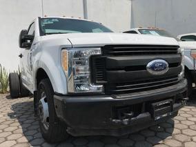 Ford F-350 Xl Ta 2017