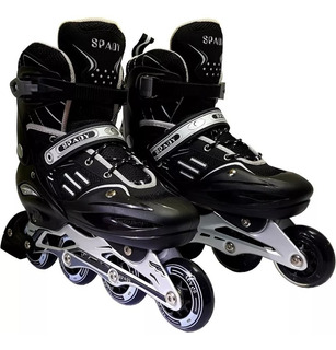 Rollers Profesionales Patines Abec 7 Aluminio + Bolso Regalo