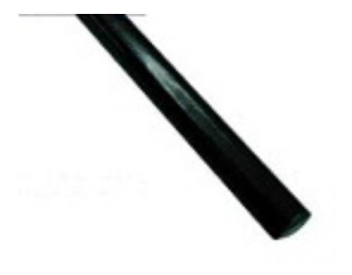 Vira Negra 9 Mm Adhesiva Moldura X Metro Fiat Duna 2001
