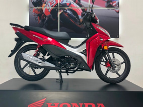 Honda Wave 110s