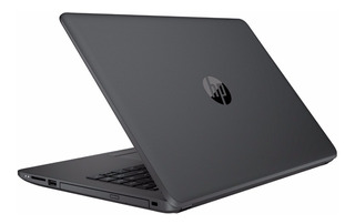Notebook Hp 240 G7 Core I5 8250u 12gb Ssd 240 14 Led Ctas