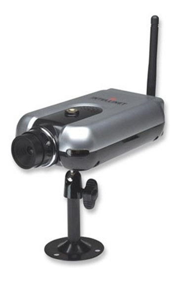Camara Ip Intellinet 550178 Profesional Dia Y Noche Wifi