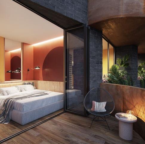 Venta Proyecto Heiss - Suite L