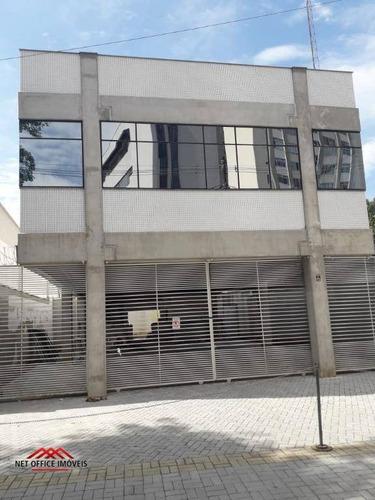 Imagem 1 de 12 de Ponto Para Alugar, 560 M² Por R$ 18.000,00/mês - Vila Adyana - São José Dos Campos/sp - Pt0075