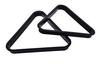 Triangulo De Plástico Para Billar- Dm