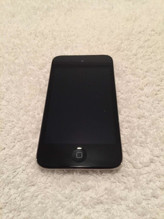 Apple iPod Touch 8gb Impecable Forro Y Cargador