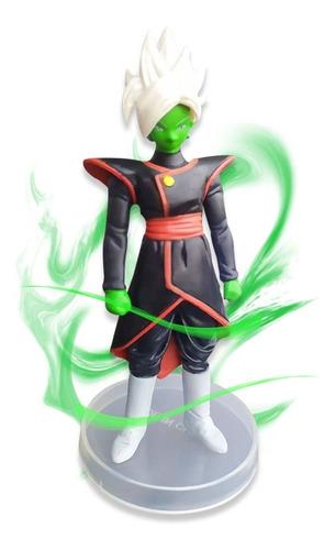 Dragon Ball Super Zamasu Goku  Black Colección Juguetería
