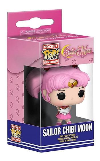 Pocket Pop Keychain Sailor Moon Sailor Moon Chibi