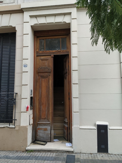 Casa Ph, 1º P Frente. 3 Dormit, Baño Bs. Comr, Estar, Coc