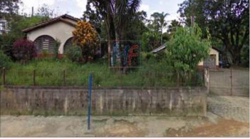 Terreno À Venda, 8000 M² Por R$ 8.000.000,00 - Jardim Das Pedras - São Paulo/sp - Te0357