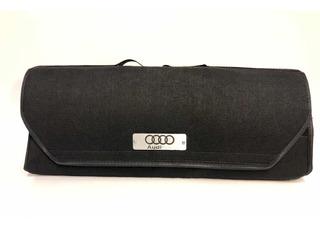 Bolso Audi 50cm Organizador De Baúl Itz Auto Accesorios