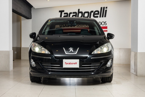 Peugeot 408 2013 1.6 Sport Thp 163cv Taraborelli