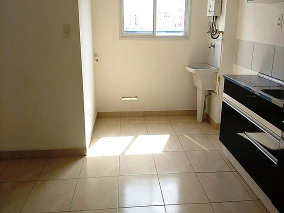 Apartamento Bras Sao Paulo Sp Brasil - 2782