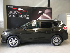 Nissan X-trail 2.5 Advance 2 Filas