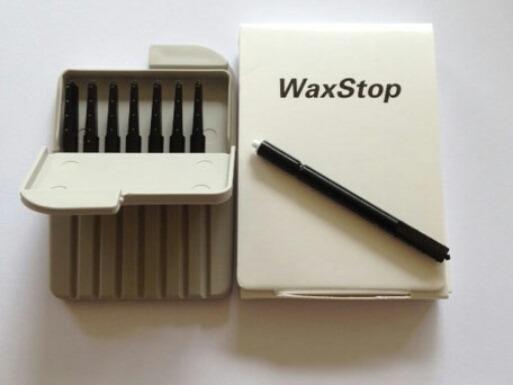 Filtro Para Audífonos Waxstop