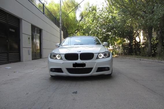 Bmw 335i M Sedan Sport 3.0 306cv Biturbo