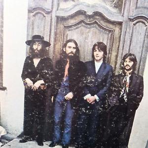 Lp Rock - The Beatles - Hey Jude - 1970 - G