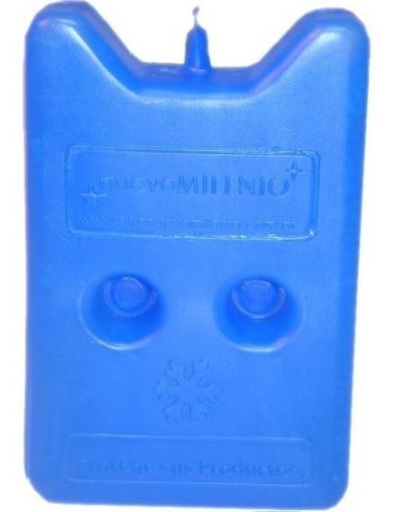 Gel Refrigerante Rigido 500 Gr Para Conservadora X Unidad