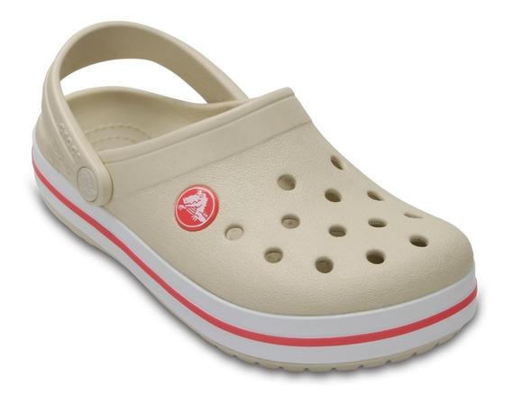 Sandalia Inf. Crocs Crocband Kids - 31074