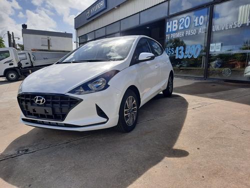 Hyundai Hb20 Hb20 Hatch Premium