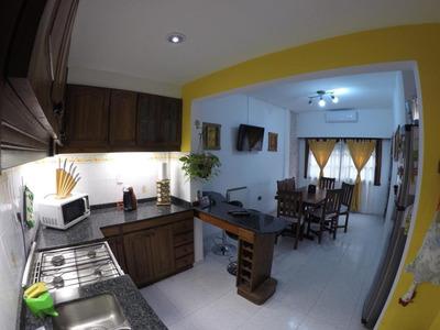 Casa 5 Ambientes Más Dos Locales.ideal Para Familia Numerosa
