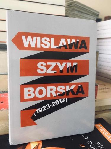 Colección Poesía - Wislawa Szym Borska - Ed El Pais - Nuevo