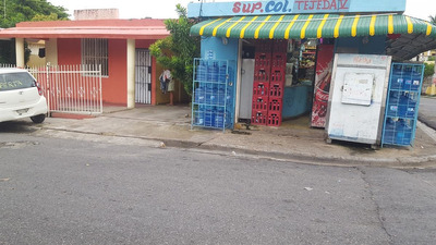 Casa En Amarap De Villa Faro 2 Hab. 1baño. Area De Labado