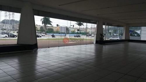 Ótimo Galpão C/ 960m² De Área Util No Centro De São Caetano Do Sul, Ideal Para Renda - Ta6373